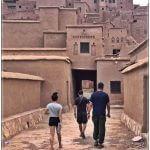 Ait Benhaddou day trip amazing Kasbah