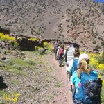Atlas Mountains Hike