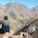 Atlas Mountains overnight trek