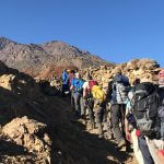 Azzaden Valley Hike - Atlas Mountains