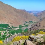 Imlil Valley day hikes - Mountain Toubkal
