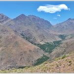Imnane Valley - atlas mountains treks