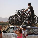 Atlas Mountains Bike a Single Track tour