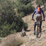 Central Atlas Mountains Bike discovery 6 D - Mtb Morocco