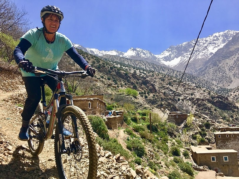 Atlas Mountain Bike Day Trip From Marrakech - 1 Day