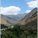 Ourika valley day trip start from marrakech