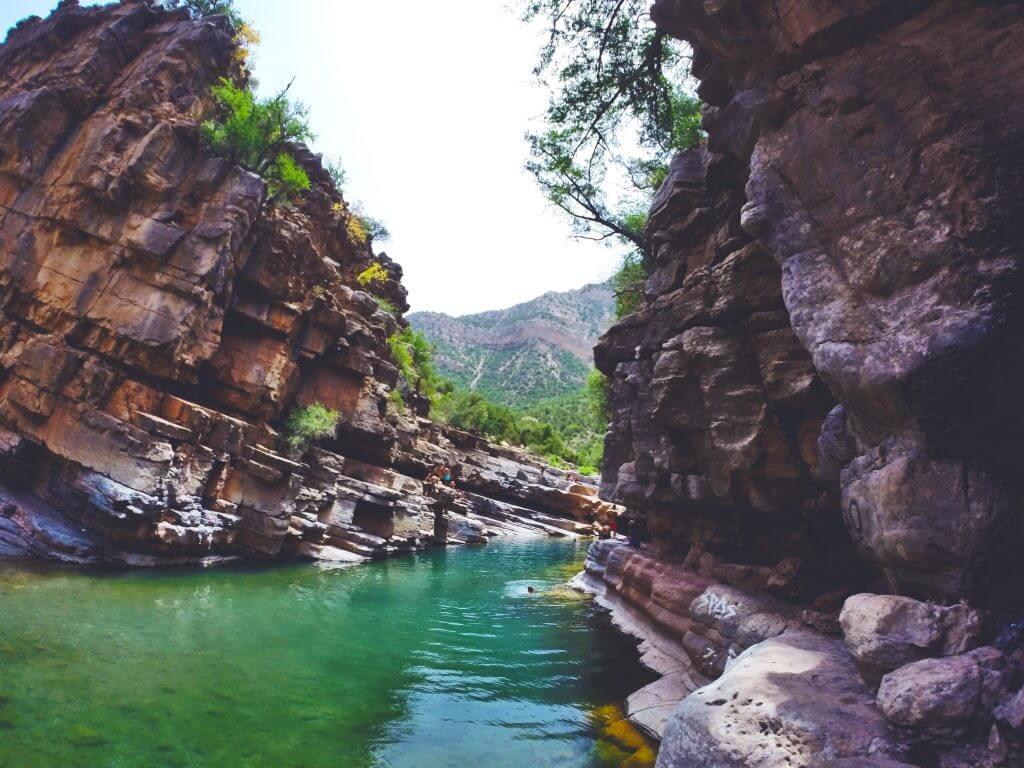 Paradise Valley Tours