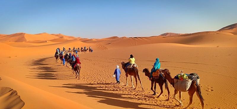 عروض السفر فى المغرب