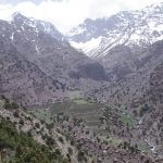 Azzaden Valley - Atlas Mountains