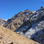 Toubkal Winter climb - Guide
