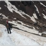 Toubkal Winter climb 5 days