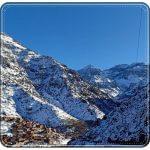 Toubkal Winter climb 5 days