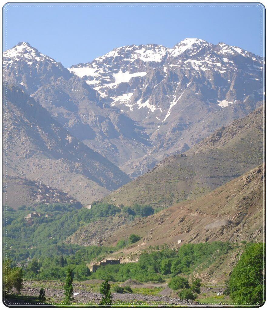 imlil valley Day Trip