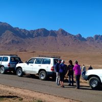 4x4 Tours in Anti Atlas