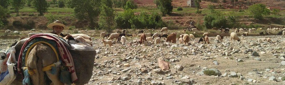 Aghbar Valley