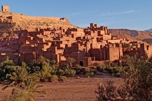 Ait Benhaddou and telouet day trip