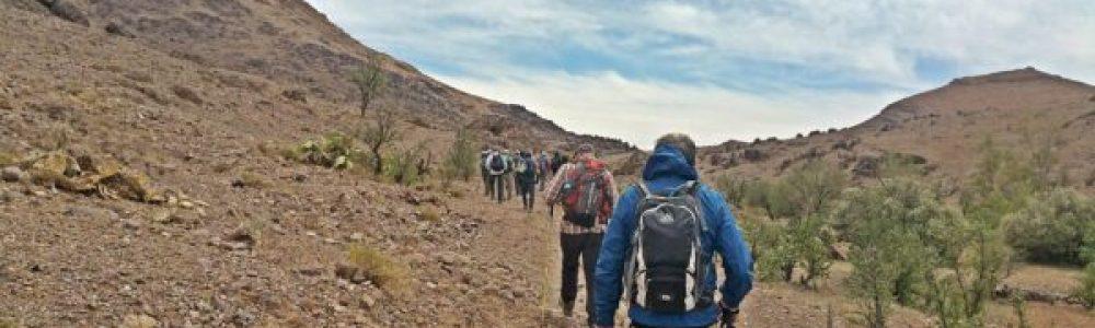 Jebel Aklim Expedition