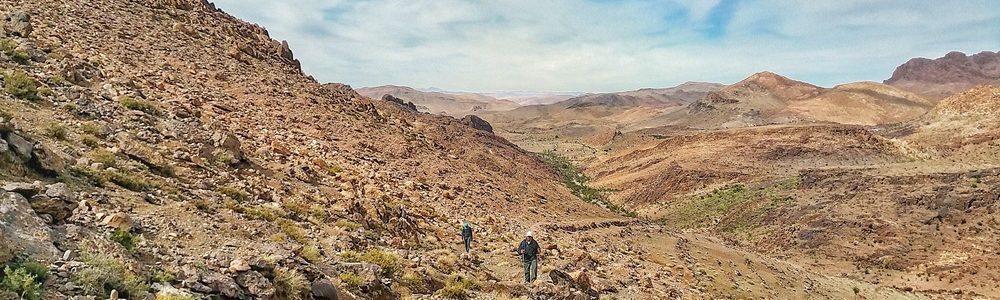 Amal Valley near Tagragra West