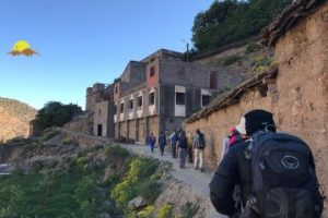 Berber Villages Trekking - Group Tours