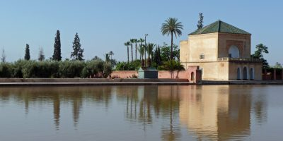 day trip from marrakech