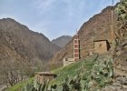 Ourika Valley - Timichi Village Treks