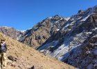Toubkal Winter climb - Guide