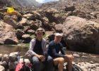 Toubkal ascent - Climbing Toubkal