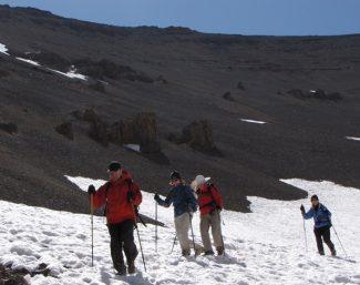 Trekking in Morocco 2021