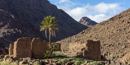 Trekking holidays morocco