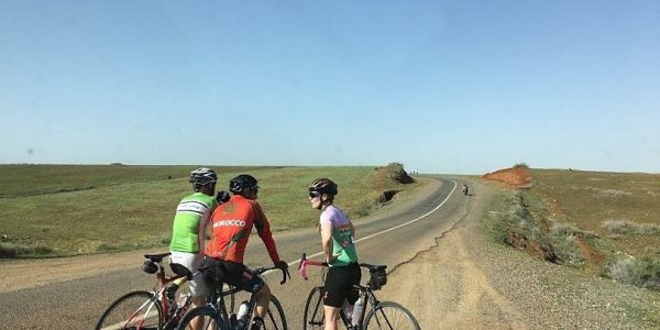 cycling in Morocco2