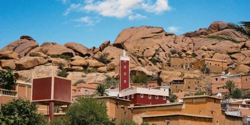 Morocco travel treks